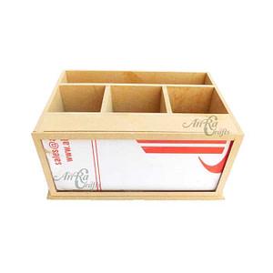 Mdf Multipurpose Organizer