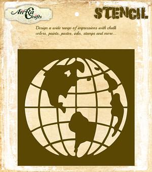 Glob Stencil