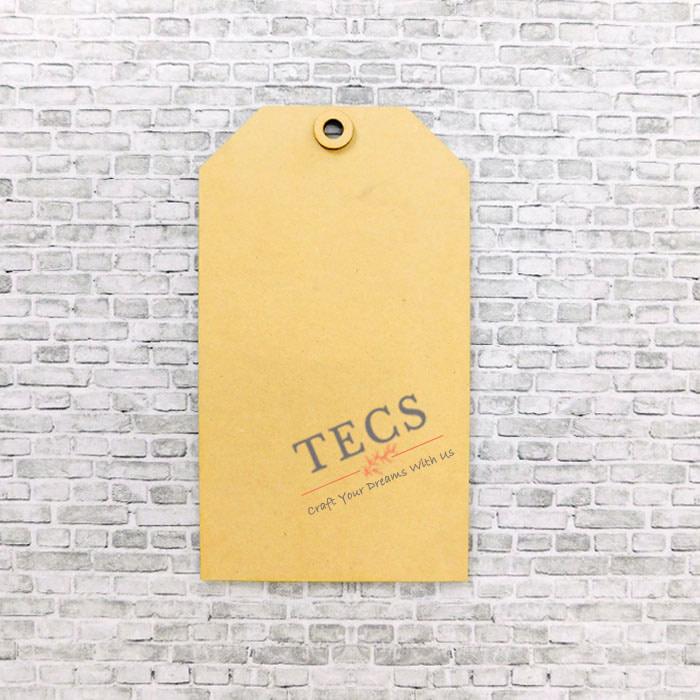 Tag Board Wall Art