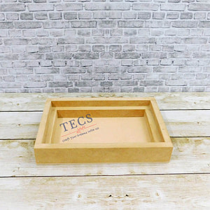Double Layer Tray Small