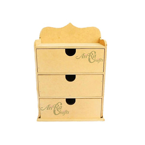 Small Chest Of Drawer