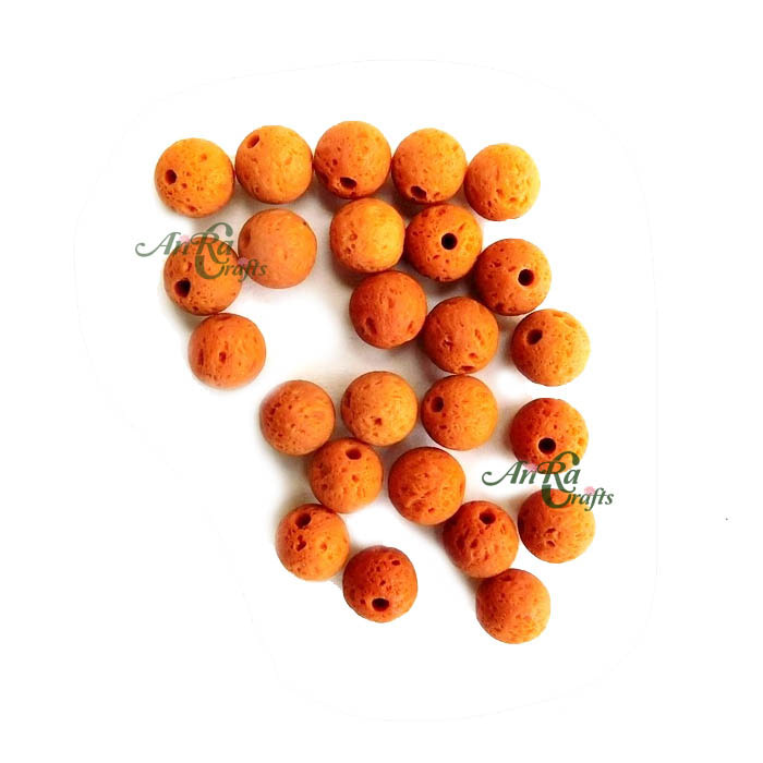 Natural Lava Beads Online