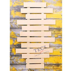 12 Plank Set