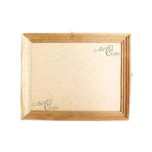 wooden photo frames design