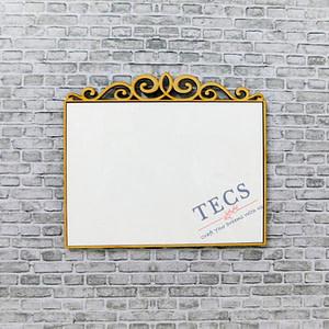 Nameplate With Acrylic