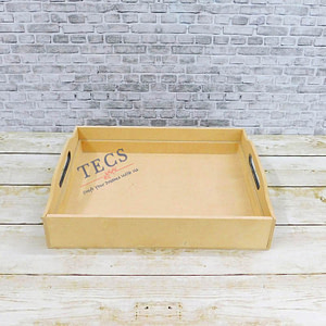 10X13 Inches Regular tray With Acrylic Lid