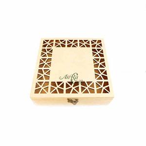 Mdf wedding Card Box