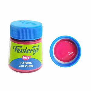 Fevicryl Fabric color