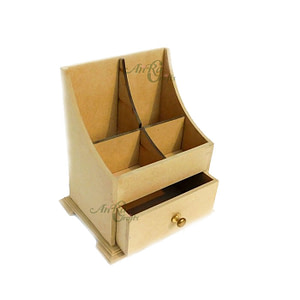 Chest Of Drawers With Partitions