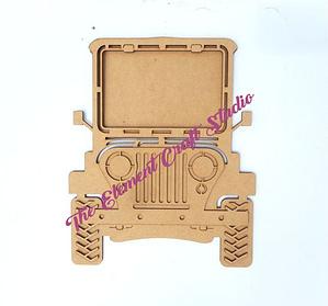 mdf car, wood, bases, craft