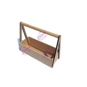 basket made in mdf,home decor,kitchen decor product