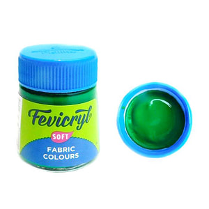 Fevicryl-Febric-color-light-green-212