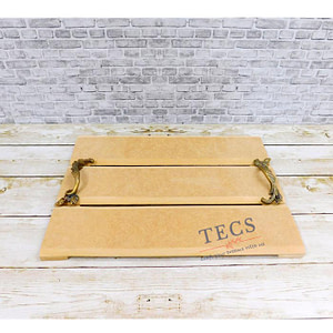 Plaque Tray 12x16 Inches