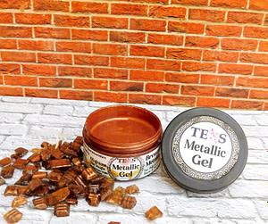 Metallic Pigment For Resin