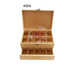 mdf watche box,wood,craft,bases