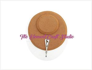 mdf key-holder product,wood look