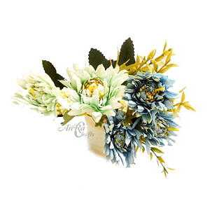 Artificial Flowers For Craft Near Me