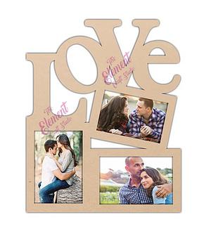 Buy wooden photo frame online