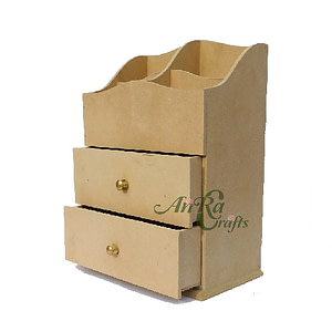 mdf drawer box