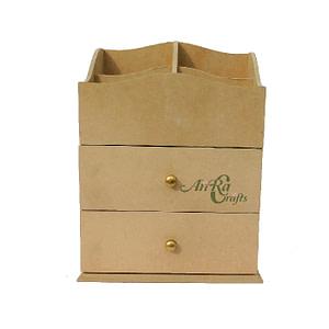 mdf bases drawer box
