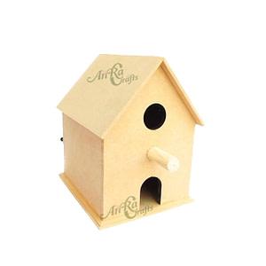 Bird House For Home