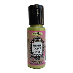 Shimer Olive
