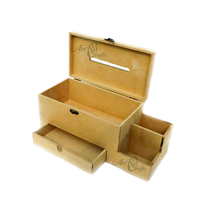 Mdf organizer box manufacturers near me