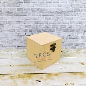 4x4x4 Inches Box