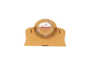 mdf ladies design beg,craft product