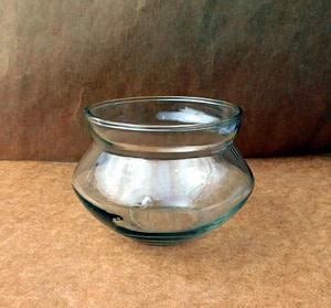 Glass Handi