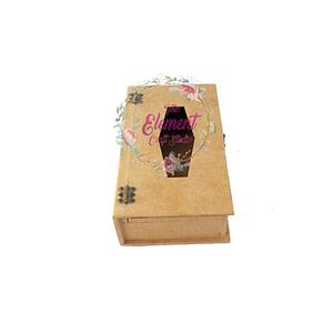 mdf tissue box