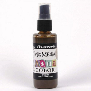 Spray Color For Leather