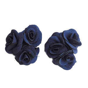Fabric Flower For Craft
