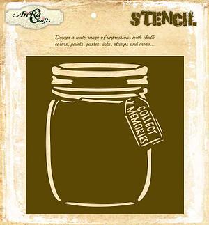 Stencil Online