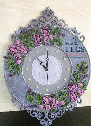 Victorian-Floral-Clock-Optimized