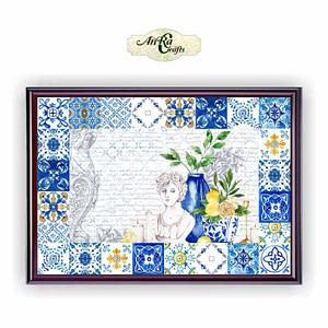 Moroccon Design Paper