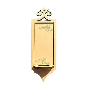 tea light holder hanging