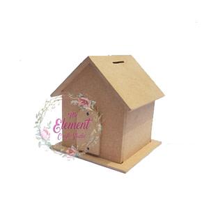 mdf hut house