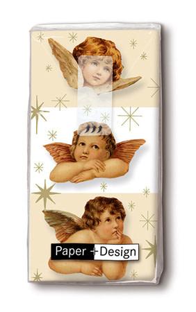 Unique Design Decoupage Tissue Paper