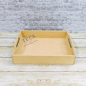 12X9 Inches Regular tray With Acrylic Lid