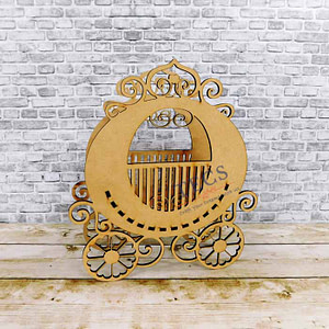 Chariot Basket –2
