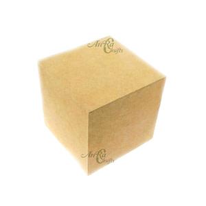 mdf Cube