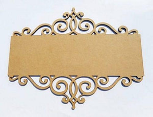 Office Name Plate Online