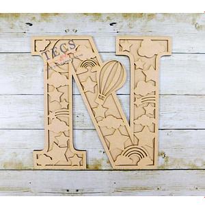 Hanging Monograms-3-N