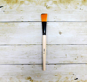 Flat Brush 1 Inches
