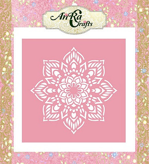 stencil,craft product,decorative product