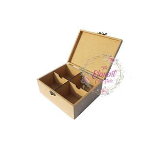 mdf bangle box,wood,craft,bases