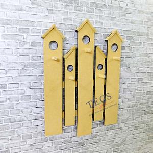 The Houses Key Holder