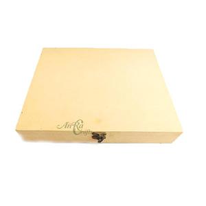 Mdf Sari Box
