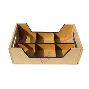 mdf trays
